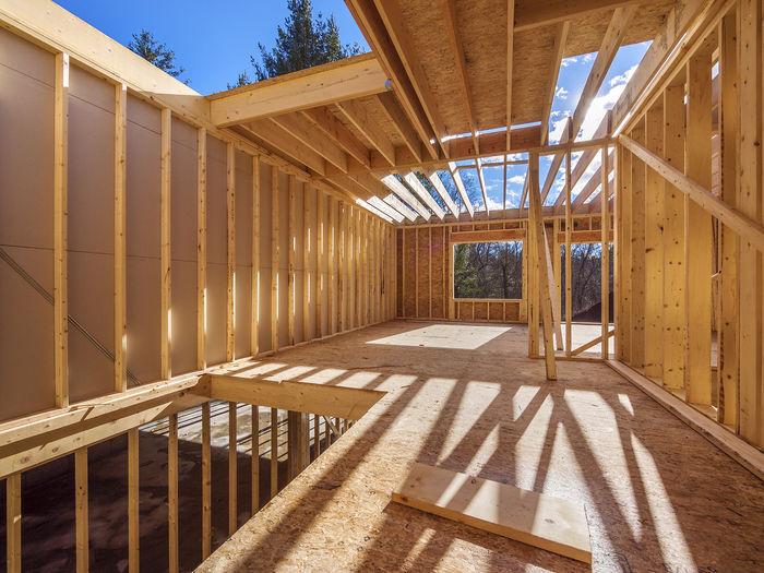 каркасные дома технология строительства