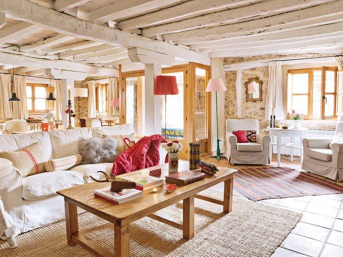 дом бревенчатый фото