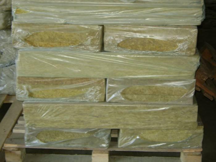 минераловатные плиты