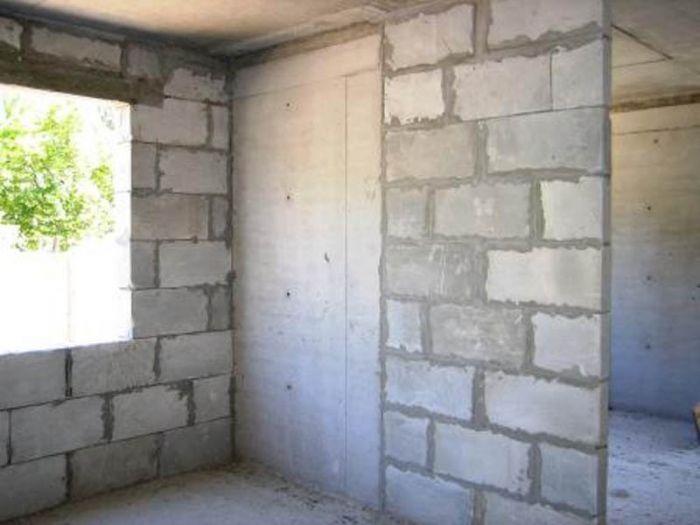 блоки стеновые из ячеистого бетона цена
