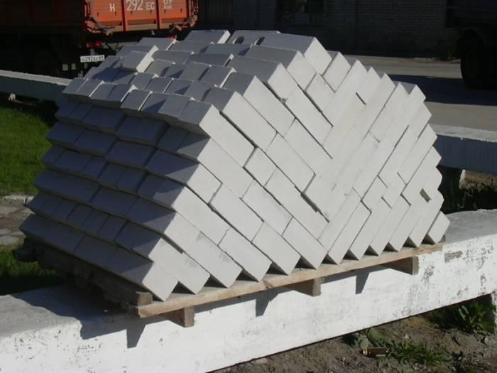 какой кирпич лучше для строительства дома