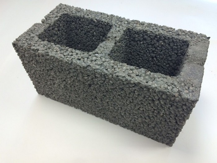 керамзитобетонные блоки гост