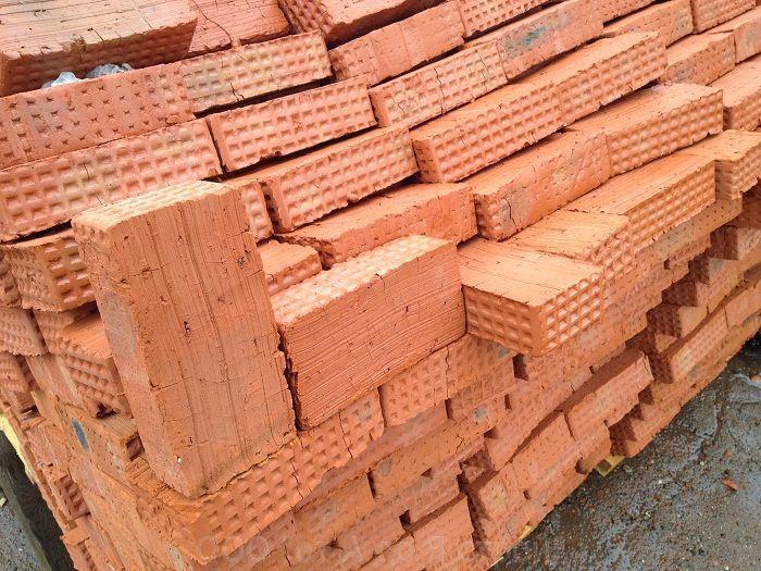 свойства кирпича как строительного материала
