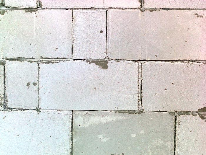 керамический блок или газобетон