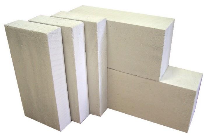 блоки из ячеистых бетонов стеновые гост