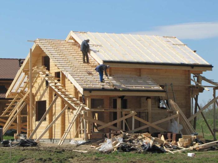 разрешение на строительство жилого дома не требуется