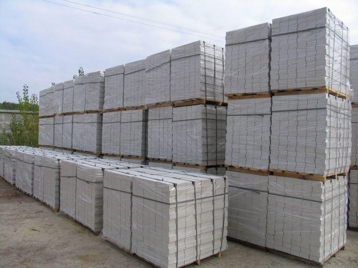применение строительного кирпича