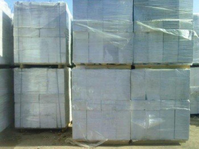 блоки из ячеистых бетонов стеновые 3 категории
