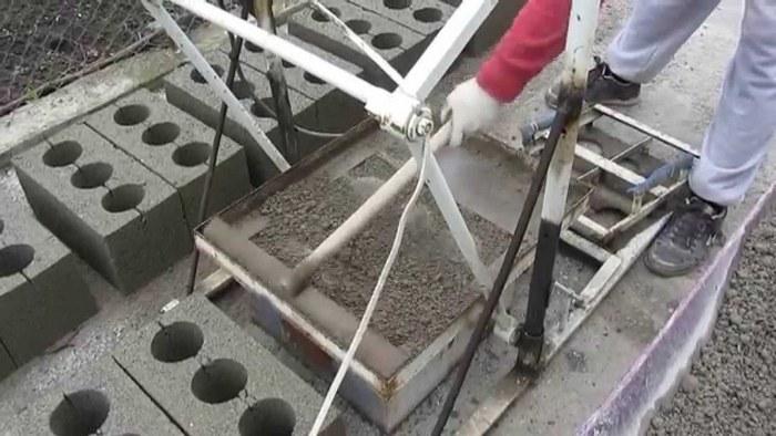 керамзитобетонные блоки теплопроводность