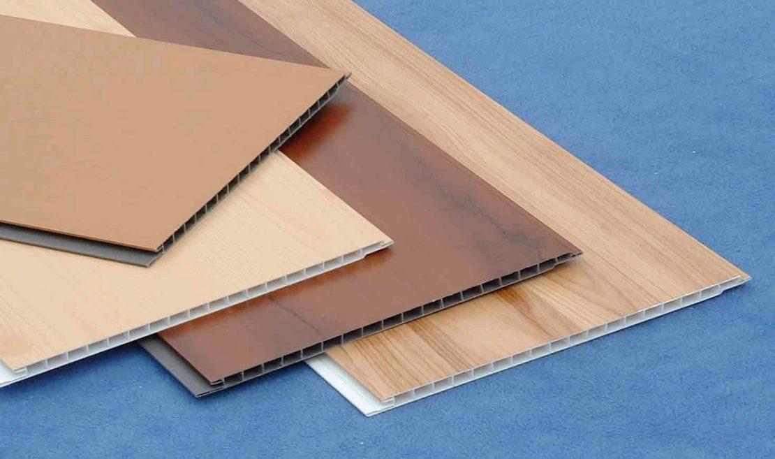 пластиковые панели для балконного потолка