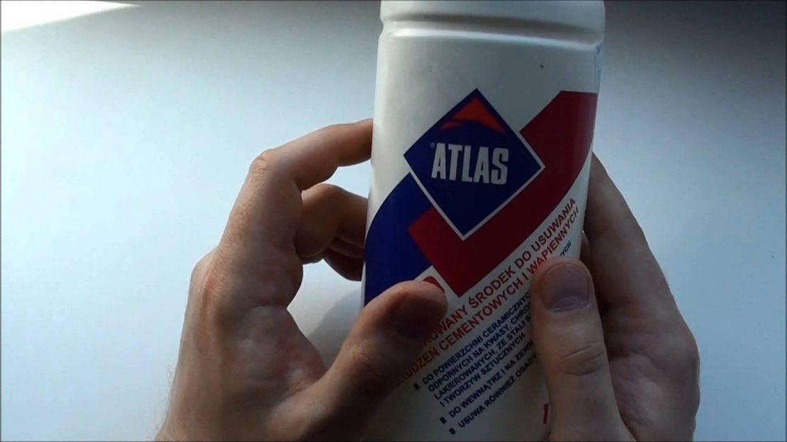 состав Atlas Mykos